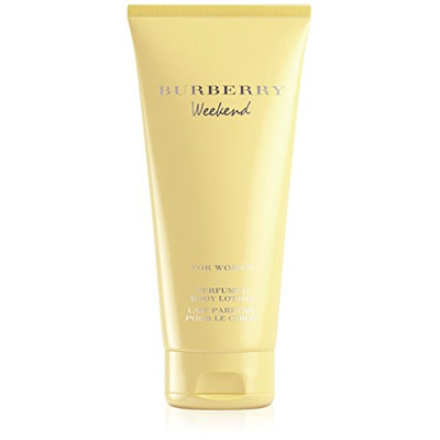 BURBERRY Weekend for Women Perfumed Body Lotion