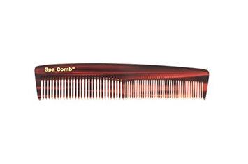 The Spa Comb Dressing Comb