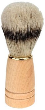 Harry D Koenig & Co Natural Bristle with Natural Handle for Men