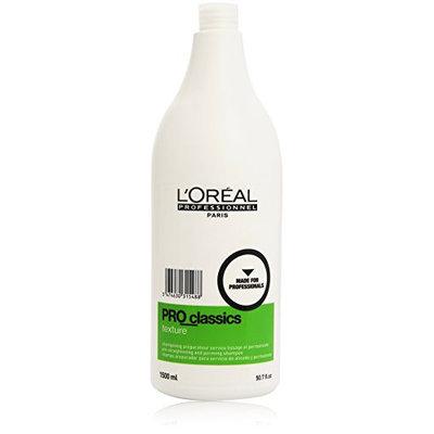 L'Oréal Paris Pro Classics Texture Shampoo for Unisex