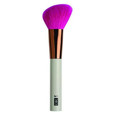 UBU Berry Blush Angled Blusher Brush