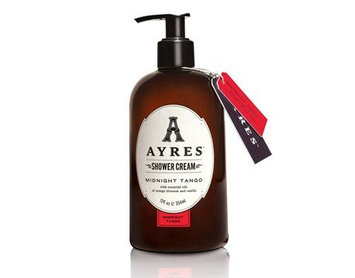 AYRES Midnight Tango Shower Cream - 12 oz