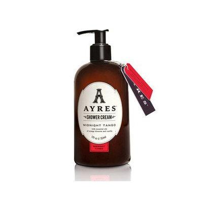 AYRES Midnight Tango Shower Cream - 12 oz