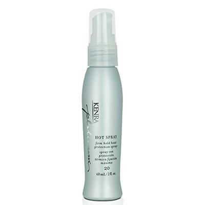Kenra Platinum 55% Hot Spray