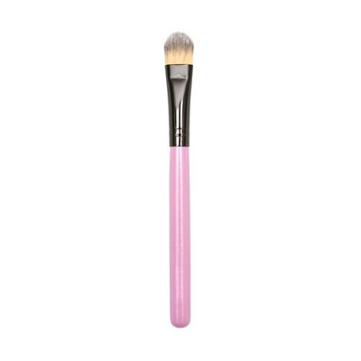 ON&OFF PINKLOVE BRUSH COLLECTION Angle Liner Brush