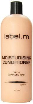 Label.M Moisturising Conditioner Conditioner Unisex 1000 ml