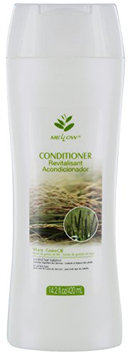 Mellow Wheat Germ-Oil Conditioner