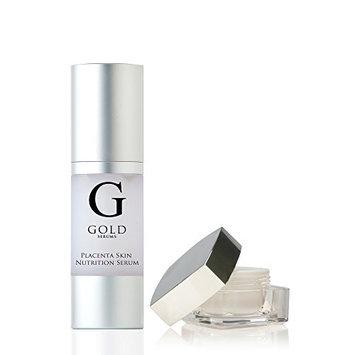 Gold Serums Placenta Eye Gel and Placenta Serum