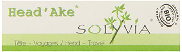 Solyvia Aromatherapy Head'Ake Roll-On