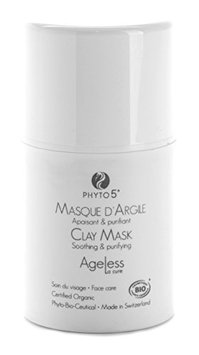 Clay Mask by Ageless La Cure - Natural