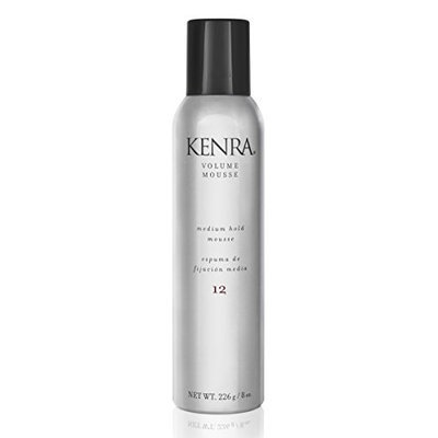 Kenra Volume Mousse #12