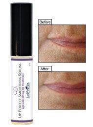 BodyVerde Lip Perfect Smoothing Serum