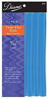 Diane 7 Inch Twist Flex
