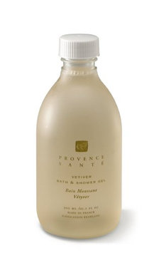 Provence Sante PS Shower Gel Vetiver