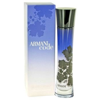 Giorgio Armani Code for Women Eau De Parfum Spray
