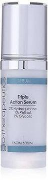 Glo Therapeutics Triple Action Serum