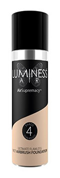 Luminess Air Airsupremacy Ultra Mist Airbrush Shade 4 Foundation