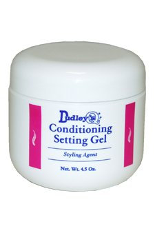 Conditioning Setting Gel Unisex by Dudley's