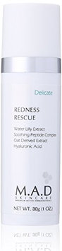 M.A.D Skincare Delicate Skin Redness Rescue