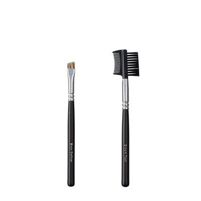 ON&OFF Brow Definer and Groom Tool Makeup Brush