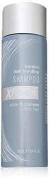 XFusion Keratin Hair Building Shampoo