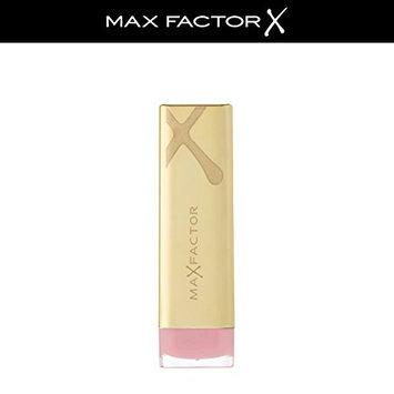 MaxFactor Colour Elixir Lipstick Simply Nude
