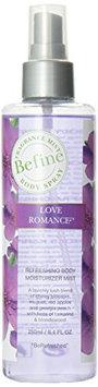 Befine Love Romance Refreshing Body Moisture Mist for Women