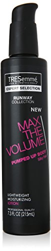 Tresemme Expert Selection Lightweight Moisturizing Lotion