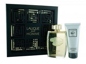 Lalique Pour Home Men Gift Set (Eau De Parfum Spray