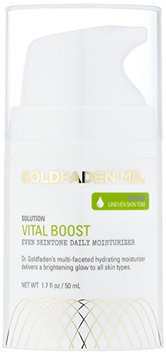 Goldfaden MD Vital Boost Grapefruit Oil