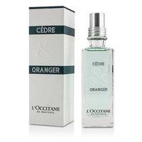 L'Occitane Cedre & Oranger EDT Spray