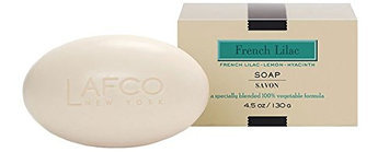 LAFCO House & Home Bar Soap - French Lilac