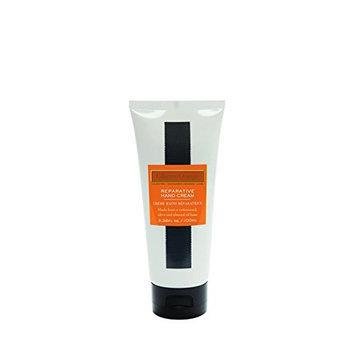LAFCO House & Home Reparative Hand Cream Tube - Cilantro Orange