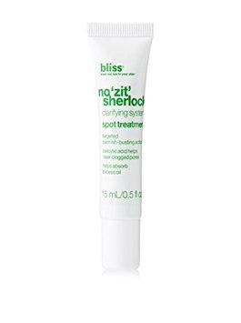 Bliss No Zit Sherlock Spot Treatment for Unisex