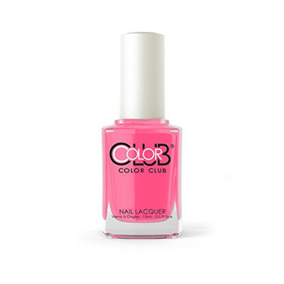 Color Club Poptastic Neons Nail Polish
