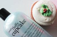 Philosophy Strawberry Daiquiri Cupcake Shower Gel