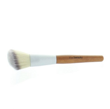 i on Beauty Geo-Friendly Angle Blush Brush
