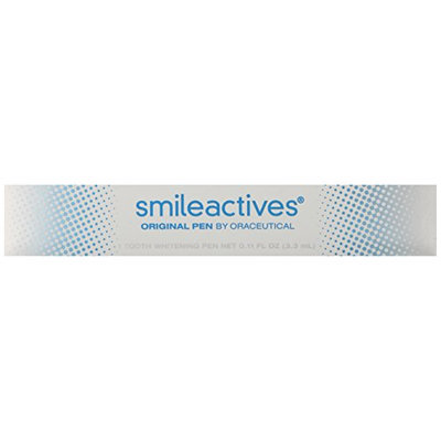 Smileactives Original Tooth Whitening Pen