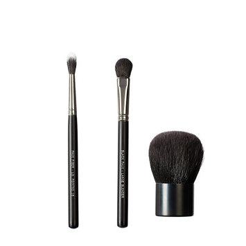 Makeover BKFT64 Vegan Love Faux Black Brush Set