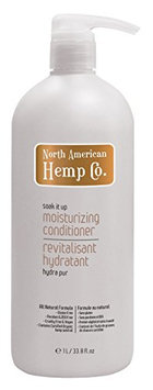 North American Hemp Co. Soak It Up Moisturizing Conditioner