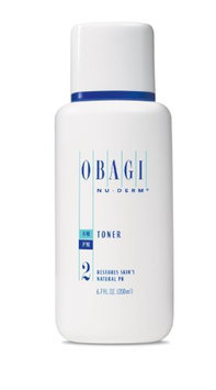 Obagi Medical Nu Derm Facial Toner 6.7oz
