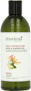 Bio Creative Lab Petal Fresh Organic Bath and Shower Gel