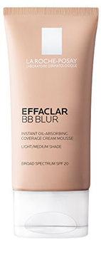 La Roche-Posay Effaclar BB Blur Instant Oil-Absorbing Coverage BB Cream