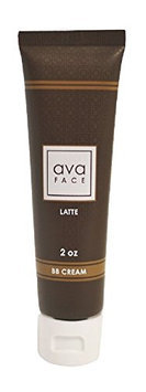 Ava Anderson Non-Toxic Tinted Moisturizer with SPF 20 - Latte