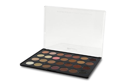 BH Cosmetics 28 Color Eye Shadow Palette