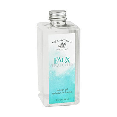 Pre de Provence Eaux Fraiches Shower Gel