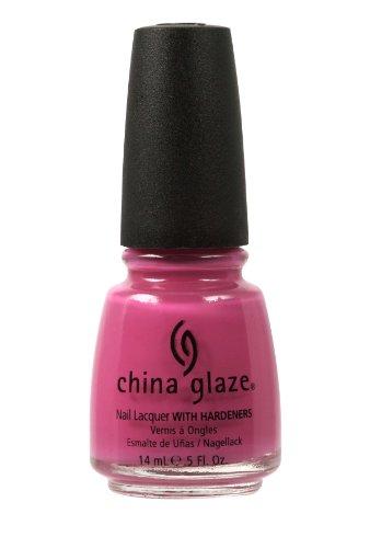 China Glaze Nail Polish Rich and Famous