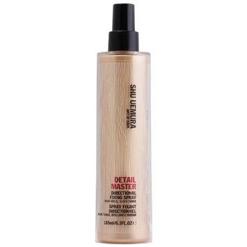 Shu Uemura Detail Master Directional Fixing Hair Spray for Unisex