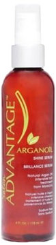 Salon Advantage Argan Oil Shine Serum