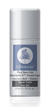 OZNaturals Eye Gel For Wrinkles